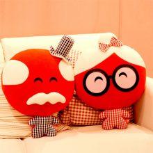 无独有偶陪你到老结婚压床娃娃,陪伴是最长情的告白