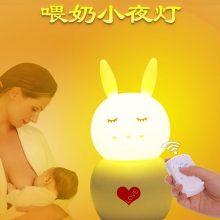 最适合宝宝的暖光小夜灯,宝宝的童话从这里开始