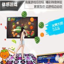 康丽无线体感游戏跳舞机,适合一家人互动的体感游戏