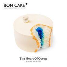 BONCAKE星云慕斯巧克力蛋糕,体验星空的美妙感觉