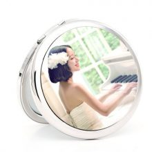 DIY照片定制化妆镜,送女友闺蜜的专属礼物