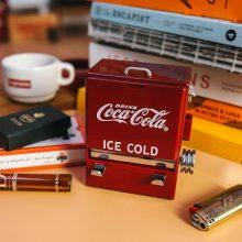 Tablecraft可口可乐自动贩卖牙签盒,餐桌上的独特风景