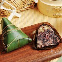 梅香三宝咸鸭蛋皮蛋粽子礼盒,过节必送的特产礼盒