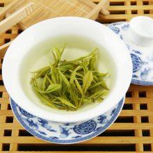 安吉特级白茶礼盒,是喜欢白茶的人不容错过的精品