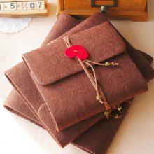 韩国毛毡DIY手工相册,一款也用作纪念的个性相册