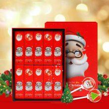 创意星空圣诞棒棒糖,送女友送小朋友的有趣圣诞节礼物