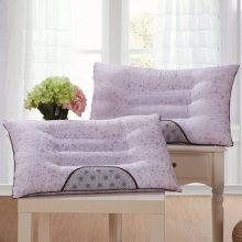 米高决明子薰衣草保健睡眠枕,优质双磁石枕提高睡眠品质