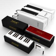 日式钢琴键抹茶巧克力,瞬间占有你的灵魂