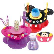 迪士尼儿童手工制作迷你陶艺机,培养孩子的DIY动手能力