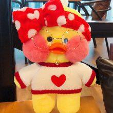 网红粉色玻尿酸小黄鸭,送老婆女友闺蜜的最佳礼物
