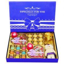 德芙巧克力浪漫礼盒,情人节表白最佳神器