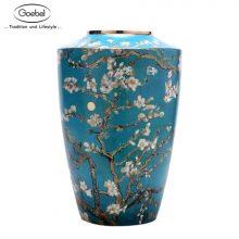 德国Goebel高宝进口花瓶摆件,限量高端定制极具收藏性