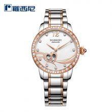罗西尼典美系列女士手表,凸显与世俱来的优雅