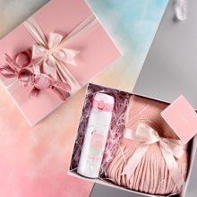 轻奢温暖围巾礼盒,让她一眼就会爱上的礼物