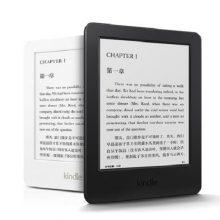 Kindle亚马逊电子书阅读器,你的专属图书馆(青春版)