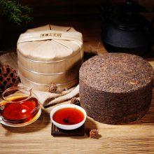 特级云南普洱茶礼盒,可以送礼的正品养生茶
