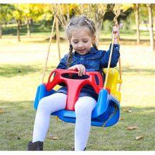 承重300斤家用儿童秋千,可适合不同年龄阶段孩子玩耍