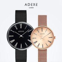 ADEXE英国小众情侣手表,见证彼此的幸福