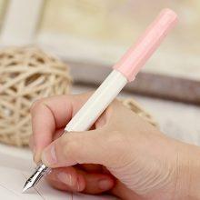 日本百乐笑脸钢笔,让你轻松练好钢笔字