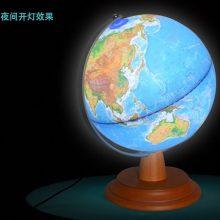 高清发光AR地球仪,培养孩子对世界的探知