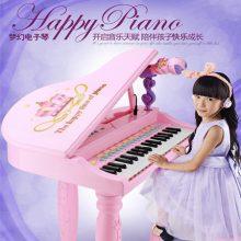 儿童多功能梦幻电子琴,开启孩子的音乐之梦