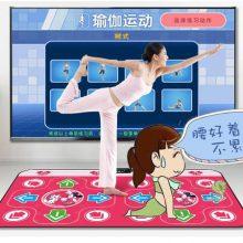 舞霸王无线双人跳舞毯,让你在家也能放心的蹦跳