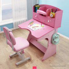 梦科儿童防近视学习桌椅,一款为小孩子健康设计的桌椅
