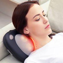 德国马德保康颈椎按摩器,3D震动有效缓解颈肩疼痛