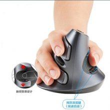 日本Sanwa激光手握式垂直鼠标,让你从此告别鼠标手
