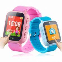咪咪兔儿童电话手表,智能gps定位不再担心孩子乱跑
