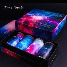 星空礼盒进口零食大礼包,有点小贵但送出去绝对喜欢