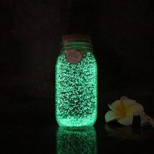 手工DIY夜光星空许愿瓶,有它的每个夜晚都更加浪漫动人