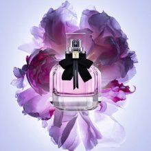 YSL圣罗兰反转巴黎香水,让人沉迷爱恋的高级眩晕中