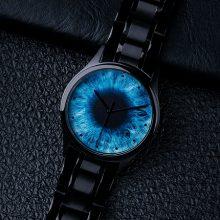心灵瞳孔原创概念手表,这个礼物真的个性十足