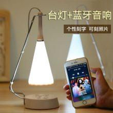 三和晟智能音乐小台灯,一款可照明助眠的床头神器