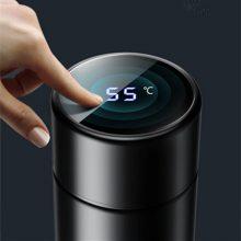 """智能语音AI定制保温杯,用""""芯""""感知你的温度"""