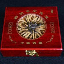 西藏正品冬虫夏草礼盒,滋补修复的最佳良药