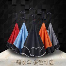 黑科技反向雨伞,颠覆传统反向设计(不被淋湿)