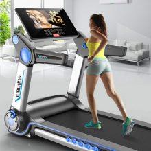 亿健精灵ELF可折叠跑步机,家用款超静音可折叠(不占位置)